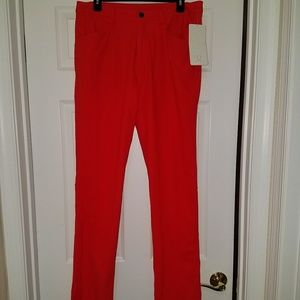 Mens ABC Pants